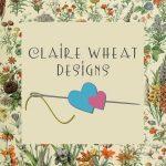 Claire Wheat Designs